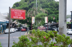 Lightstream Sawtell