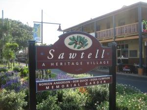 Sawetell NSW